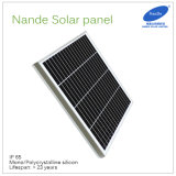 Le meilleur prix a garanti tous dans un réverbère solaire