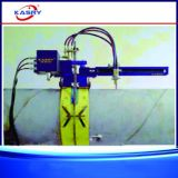 Портативный напольный автомат для резки трубы металла