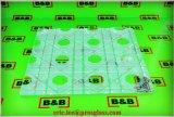 Автоматический гравировальный станок стекла CNC
