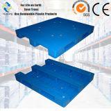 1200X1000 Op zwaar werk berekende Gemakkelijk van de industrie om Plastic Pallet van China schoon te maken