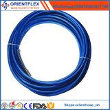 Fournisseur hydraulique de fabrication du boyau SAE100 R8 de la Chine