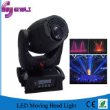 Hot Selling Gobo Moving Head 90W LED Pattern Moving Head pour DJ Disco Stage (HL-011ST)
