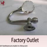 Прямая связь с розничной торговлей фабрики весь вид крюка и вешалки (ZH-2074)