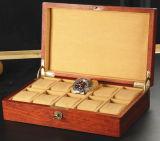 2013 Reloj de lujo caja de presentación (WH-03)