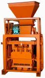Kleiner Produktionszweig des Betonstein-Qt40-1