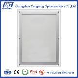 Alta calidad: Solo cristal de acrílico lateral LED Rectángulo-CRS ligero