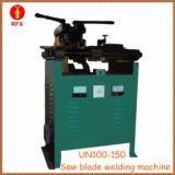 Un100-150 de Elektrische Machine van het Lassen voor Het Blad van de Lintzaag