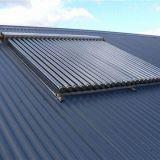 Hitze-Rohr-Sonnenkollektor für Solarwarmwasserbereiter