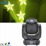普及した60W LEDの移動ヘッド点ライト