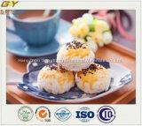 El monoestearato Pgms E477 del glicol de propileno vende al por mayor el emulsor de la alta calidad