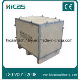 Hicas Automatic Folding Plywood Verpackmaschine Nailless Box Making Maschine
