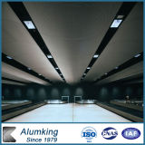 Resina Color Coated Aluminium Coil per Ceiling