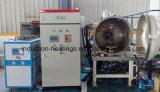 Ahorro de energía de vacío horno de fusión por inducción Máquina de fusión