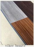 Plancher imperméable à l'eau de verrou de vinyle européen de modèle
