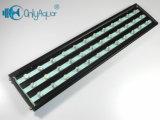 Mejor luces LED Precio 108W blanco + acuario Blue