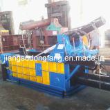 Prensa hidráulica da sucata de Y81q-135A com CE (fábrica e fornecedor)