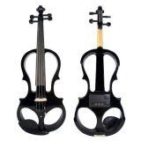 Preiswerter Fabrik-Preis alle Festkörper-Farben-elektrische Violine