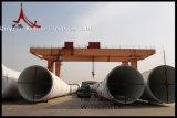 Grande torretta di energia eolica per il generatore di turbina del vento