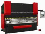 Freio Pbh-125t/2500 da imprensa hidráulica do CNC da alta qualidade de China