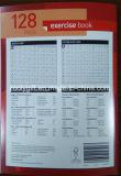 Scholar A4 Exercise Book A4 Binder Notebook with Margin