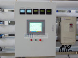 Industrielle umgekehrte Osmose-Systems-Wasseraufbereitungsanlage