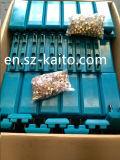 하부 구조를 위한 쪼개지는 유형 One-Piecerubber 장비 굴착기 궤도 단화는/궤도 패드/궤도 Pin 압박 E306 E307 Underc를 분해한다