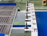Mobília 1330 que faz a máquina, máquina aborrecida de madeira do CNC de 4 linhas centrais para a madeira, mobília, alumínio