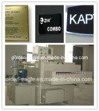 Machine van de Ets van het Metaal van de precisie de Fotochemische