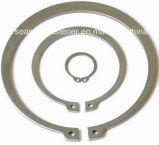 Anel de retenção/grampo de retenção externo (DIN471)