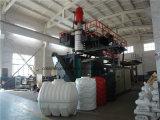 Máquina de molde do sopro do tanque de água do HDPE com 1000L
