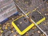 사슬 메시 휴대용 담 위원회에 의하여 이용되는 메시 57mm x 57mm x 2.7mm 직경