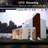 Chambre préfabriquée résidentielle permanente chaude de famille de technologie neuve de vente