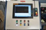 Punzonadora de la torreta del CNC, cadena de producción solar del calentador de agua