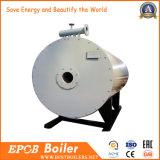 Câmara de ar de incêndio horizontal LPG /Oil/caldeira térmica do petróleo gás natural