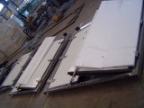 Unassembled Van Box