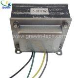 Ei41 Ei48 Ei66 Ei96のオーディオ・アンプのためのケイ素によって薄板にされる電源変圧器