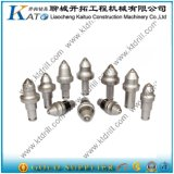 Tungsten Carbide Bit Coal Mining Trencher Teeth Bc68