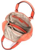 Handbas bollato Funky borse alla moda di Tignanello borsa di cuoio Funky marca a caldo in linea