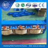IEC/ANSI normen S13, 11kv Hoogtepunt die In drie stadia de In olie ondergedompelde Transformator van de Distributie verzegelen