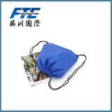 Оптовый дешевый мешок Backpack Drawstring единорога нейлона или полиэфира