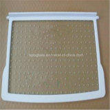 3.2mm Appliance / Tempered / Float / Safety / Slik Screen Printed Glass for Refrigerator