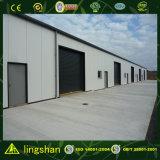 Prefabricated 강철 구조물 사이트 사무실