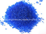 Grânulo-Haiyang do azul do gel de silicone