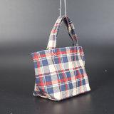Einkaufen-Beutel der Fabrik-Jutefaser-Einkaufen-Beutel-UK/Cloth Wholesale/Baumwollbeutel