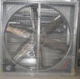 Ventilateur d'aérage pour le poulailler