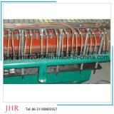 Máquina de grades moldadas FRP para produção de grades