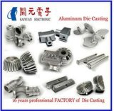 Il cliente di alluminio la parte della pressofusione con buona qualità