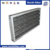 De eerste Filter van het Comité van de Lucht van het Aluminium Schoonmakende
