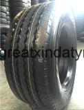 Покрышка тележки, шины и трейлера, сверхмощная покрышка 385/55r19.5 385/55r22.5 тележки