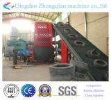 Volles Automatic Rubber Powder Production Line für Tire Recycling